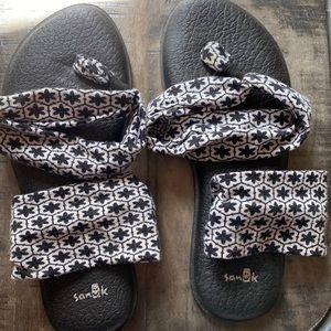 Sanuk Yoga Slings Sandals